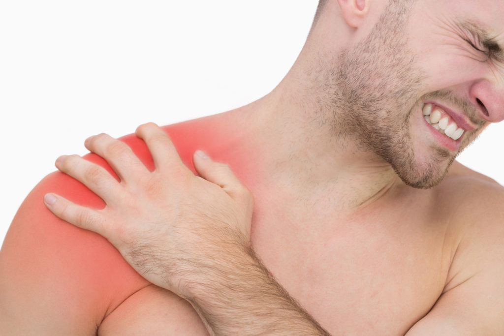 Shoulder Dislocation And Shoulder Instability